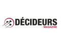 Magazine Décideurs